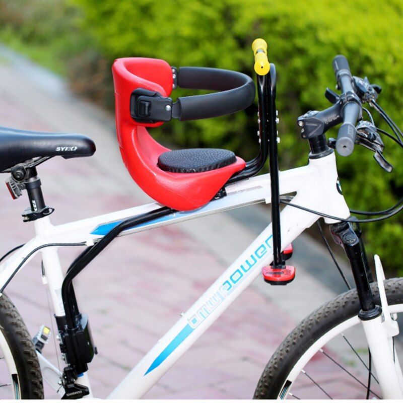 2017 Sella Carbonio Bike Parts Cojines Bicycle Parts High <font><b>Quality</b></font> Mountain Bike Child Seat Portable Baby Chair Mtb Kid Children