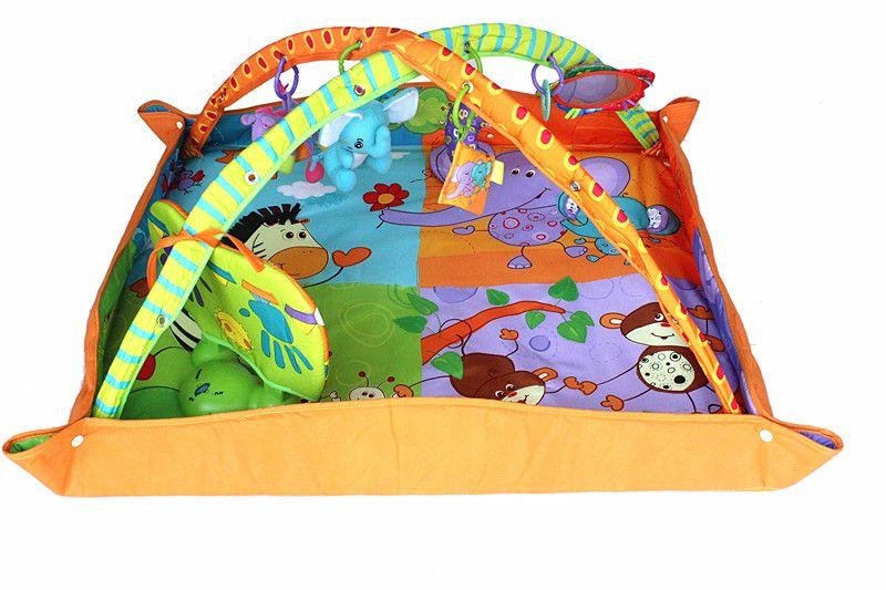 baby toys play gym mat educational Infant floor blanket