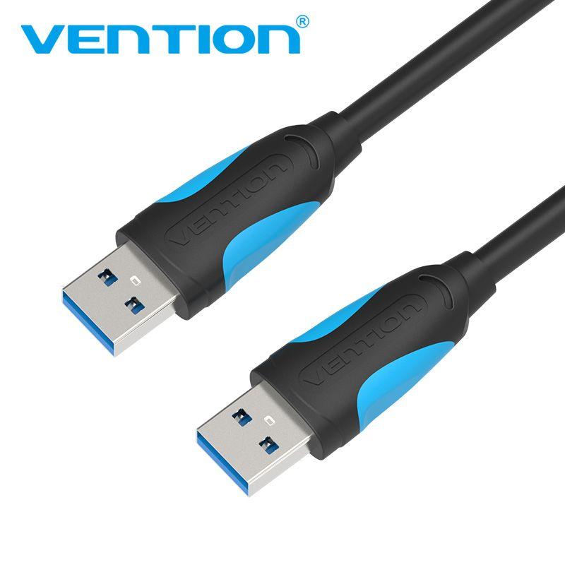Tions USB zu USB 3.0 Verlängerungskabel High Speed Stecker auf männlichen USB3.0-Datenkabel Für HDD Auto Heizkörper Webcom Kabel Extender USB