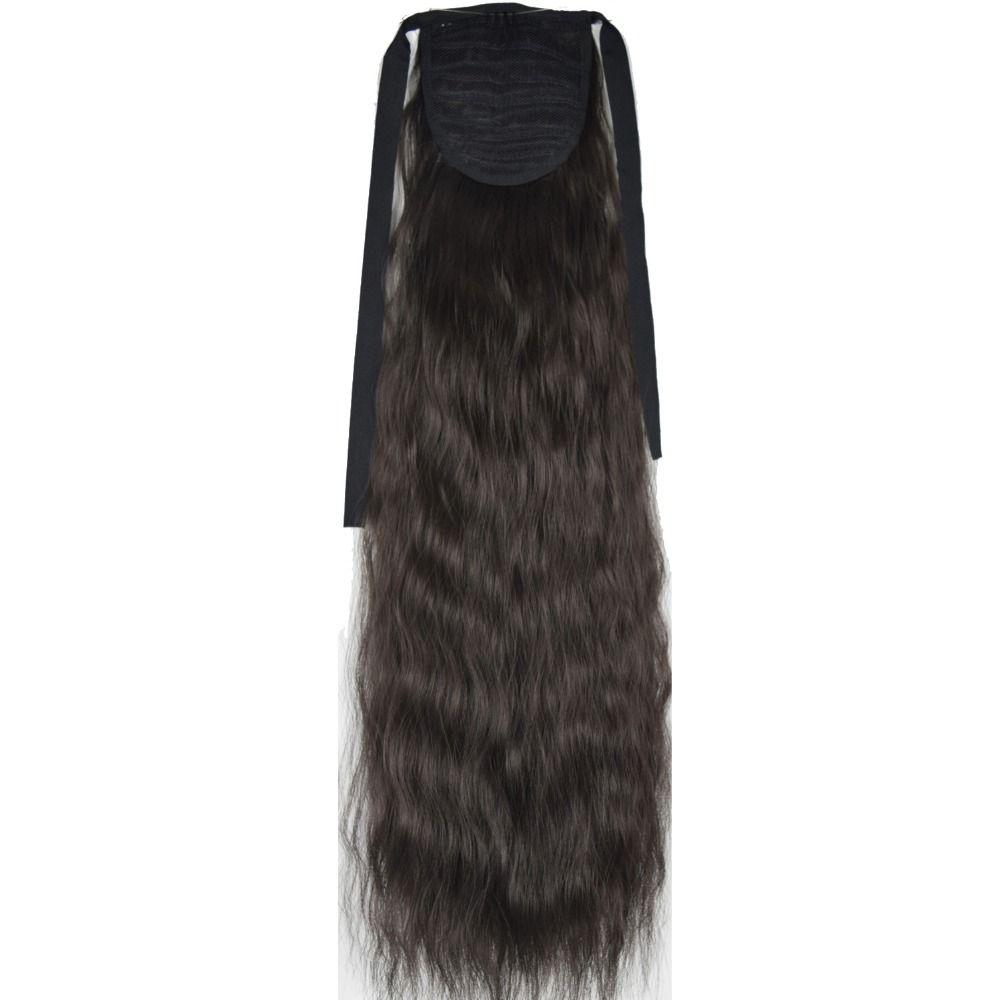 TOPREETY Heat Resistant B5 Synthetic Hair Fiber 22