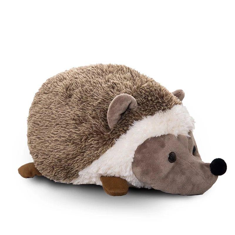 Новый оригинальный еж милые большой животного плюшевые игрушки День рождения Детский подарок украшения дома