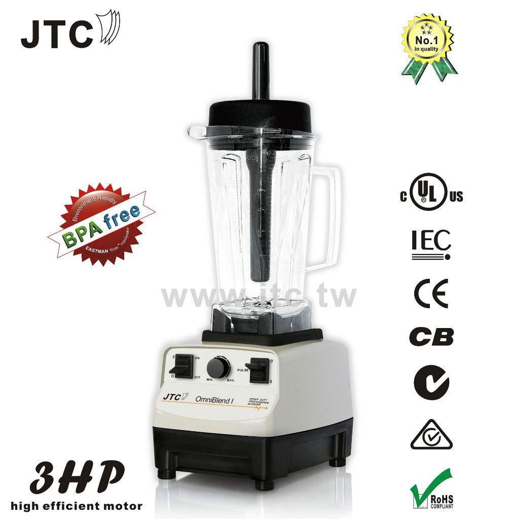 BPA FREI Kommerziellen mixer, Modell: TM-767, Grau, freies verschiffen, 100% garantiert, KEINE. 1 qualität in der welt