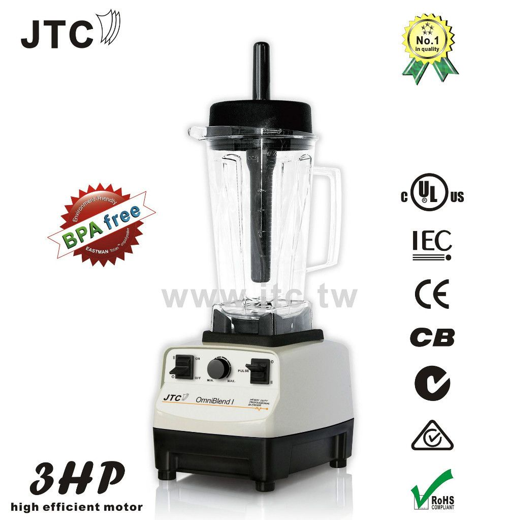 Commercial blender with BPA free jar, Model:TM-767, Grey, free shipping, 100% guaranteed, NO. 1 quality in the world