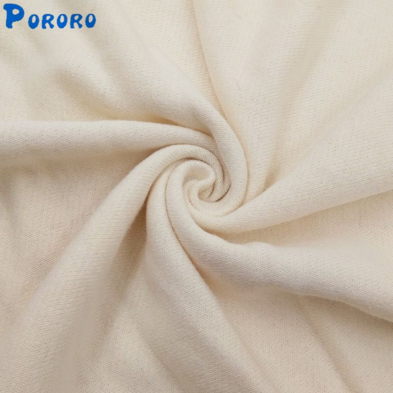 1 M chanvre coton couche-culotte matériau intérieur respirant chanvre coton pour couche bricolage bébé couche-culotte chanvre coton Insert
