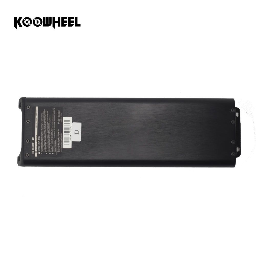 Koowheel Electric Skateboard Battery with 20 pcs Sumsang Cells for D3M, 2nd Generation Kooboard