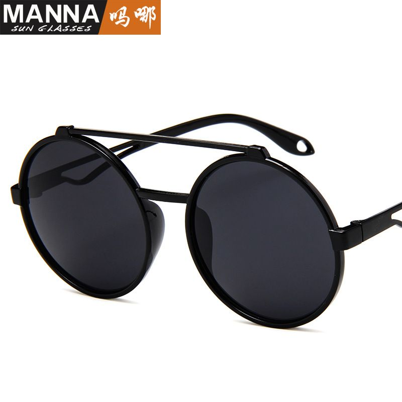 winszenith new sunglasses and American fashion trends round sunglasses foreign trade sunglasses wholesale