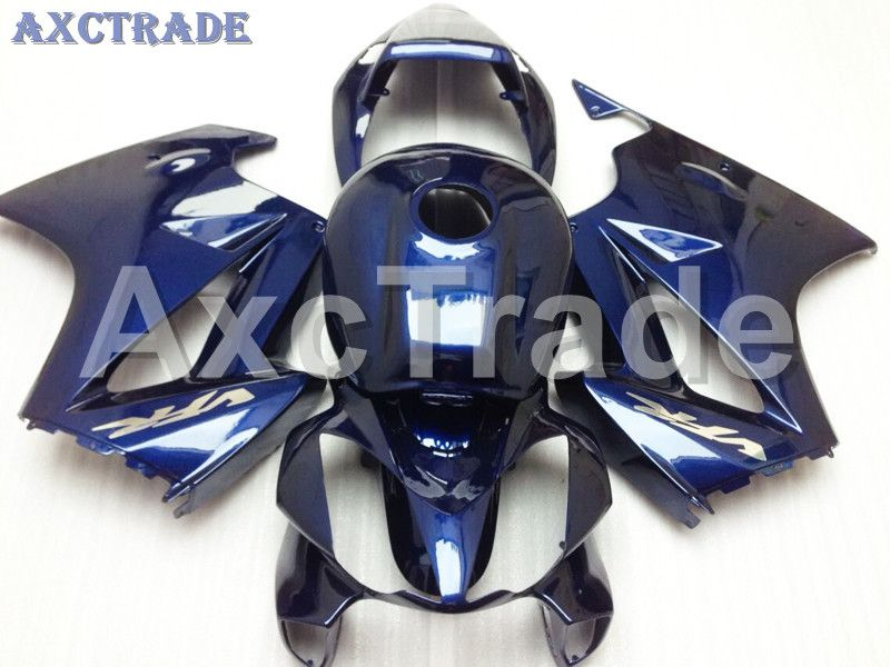 Motorcycle Fairings For Honda VFR 800 2002 2003 2004 2005 2006 2007 2008 2009 2010 2011 2012 ABS Plastic Injection Fairing BN04