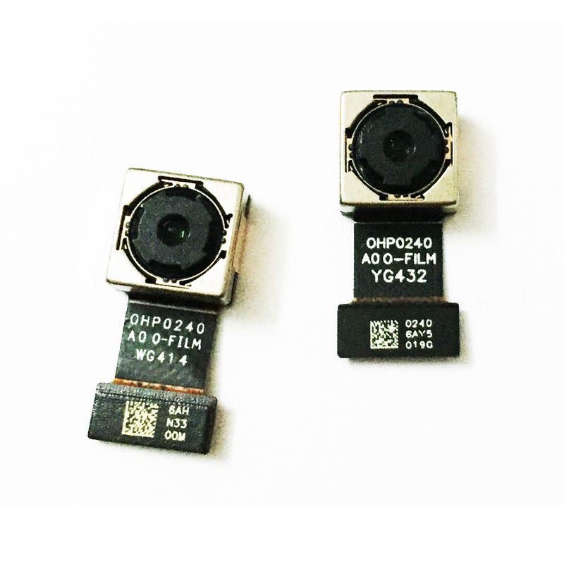 Nouveau Original Pour Xiaomi Redmi Note 4X Arrière Retour Caméra Module Flex Câble de Haute Qualité