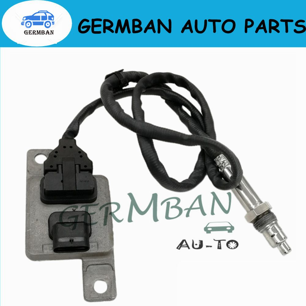 New Manufactured by Original OE Style Nox Sensor For Audi Q5 2.0 TDI VW Part No#8R0907807A 5WK96728 5WK9 6728