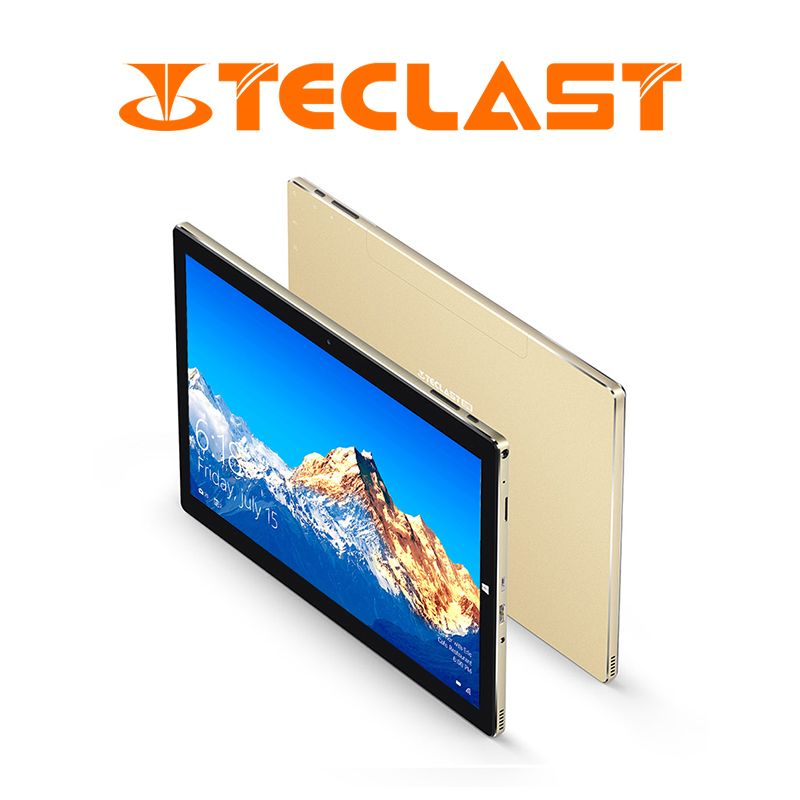 Teclast Tbook 10 s 10,1 Zoll 1920*1200 2 in 1 Tablet PC Dual Boot Windows 10 + Android 5.1 Intel z8350 Quad Core 4G RAM 64G ROM