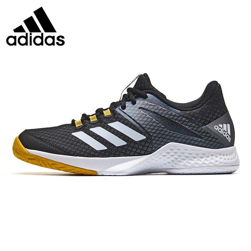 Original Neue Ankunft 2017 Adidas adizero club männer Tennisschuhe Turnschuhe