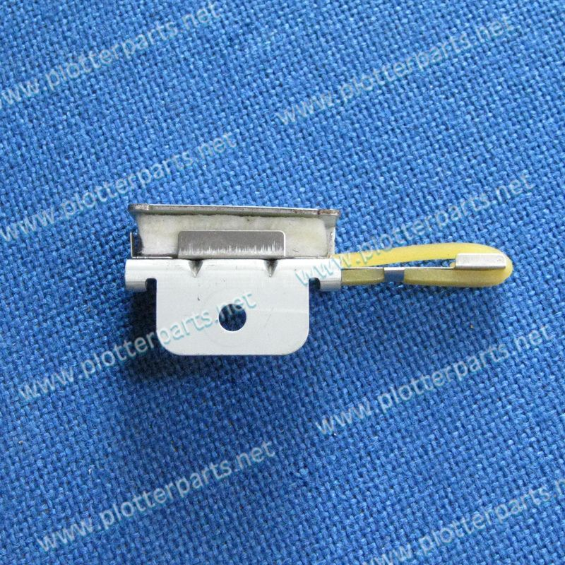 Q6675-60043 Carriage rail oiler for HP DesignJet T1100 T1120 T610 T620 T770 T790 T1300 T2300 Z2100 Z3100 Z3200 Z5200 Used