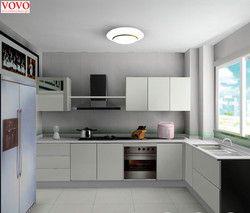 Глянцевый лак Кухонная мебель фабрики