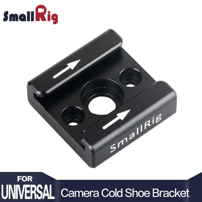 Adaptateur de chaussure froide SmallRig Type de chaussure Standard 1/4
