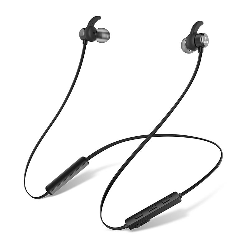 SYLLABLE D3X Bluetooth earphone Stereo Magnetic Waterproof BT 4.2 Music Mic Remote Control Bluetooth Headset for Android IOS