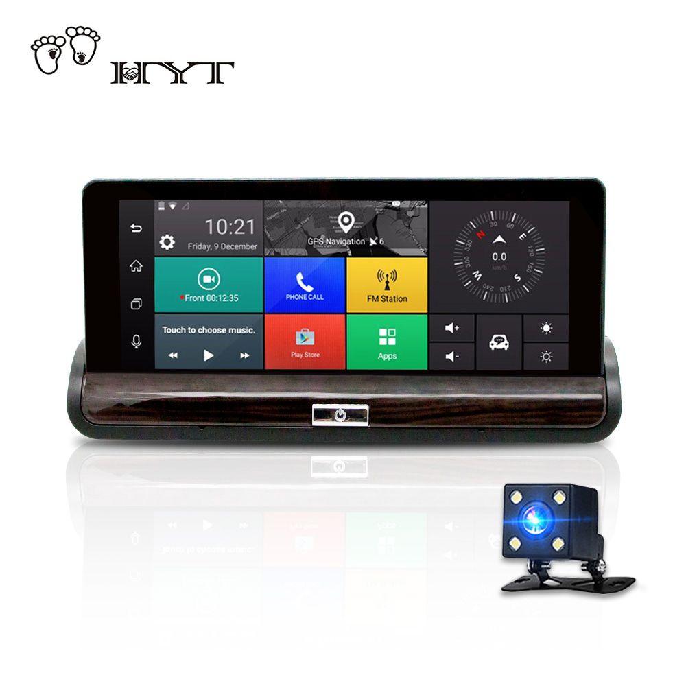 HYT H600 3G 7