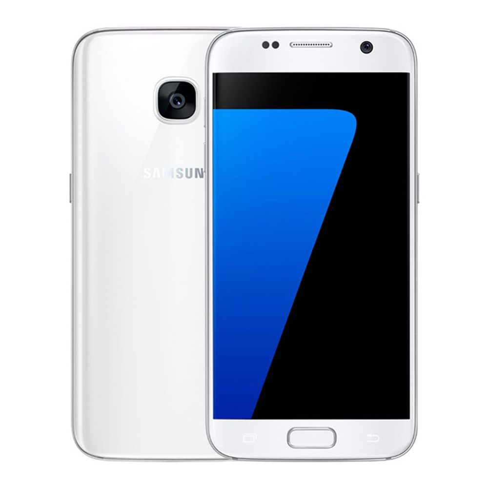 Original Entsperrt Samsung Galaxy S7 G930F/S7 Rand G935F LTE Octa-core 5,1 12MP 4g 32g ROM GSM Android Handy S7 Telefon