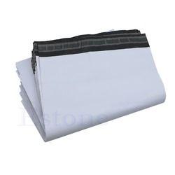 100 Pcs 20*34 cm/13*30 cm/25*34 cm Poly Mailer En Plastique Gratuite de diffusion Sacs Enveloppe Poly-Sac Nouveau