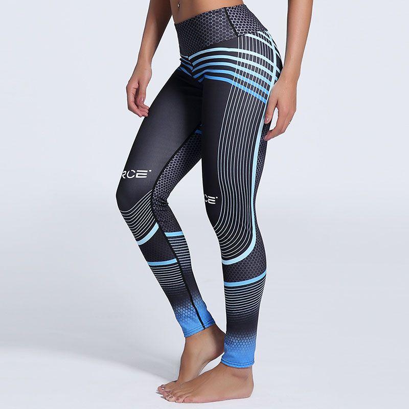Femmes Leggings gothique 3D numérique imprimé Fitness pantalon d'entraînement grande taille 3XL Mujer mode élastique taille femme crayon pantalon