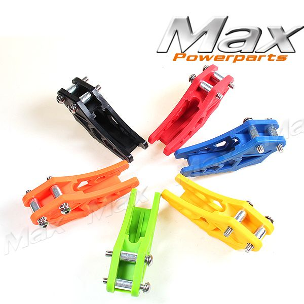 420 428 428H Chain Guide  Fit  CRF 250 R EXC CRF YZF KXF MX Chain Guide Chain Guard for BSE Dirt Bike Pit Bike ABM XMOTOS