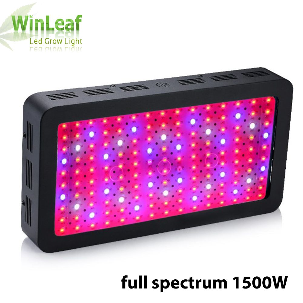 Led Grow Light Full Spectrum 300w 600w 800w 1000w 1200w 1500w 1800w 2000w for Indoor Tent Greenhouses Hydroponics led grow lamp