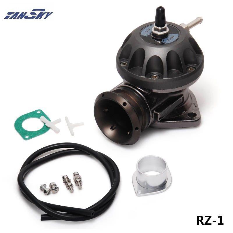 TANSKY -  BOV Type RZ Flange Adapter Billet Plug Blow Off Valve Universal Brand new TK-RZ-1