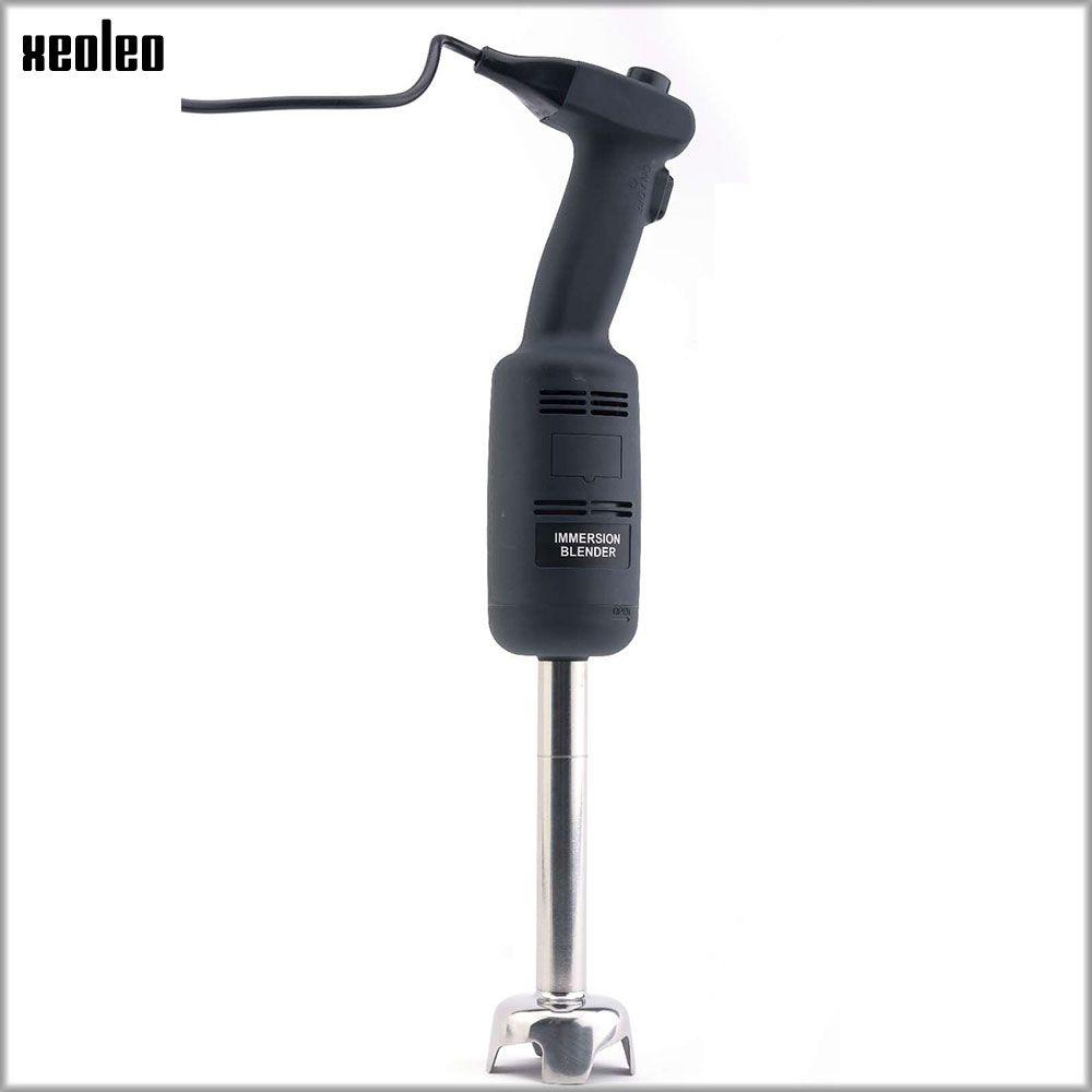 XEOLEO Hand Lebensmittel Mixer Portable sion Blender Max 15000 rpm 220 W Kommerziellen Küche Küchenmaschine rührstab eis mixer