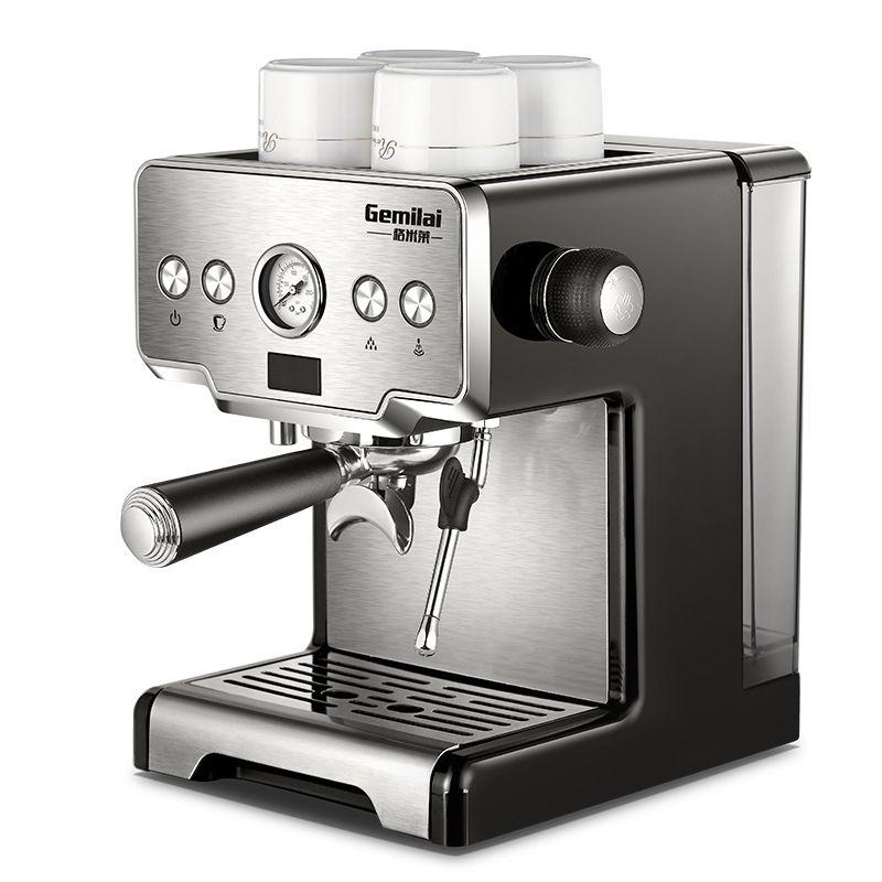 15Bar Kaffee Espresso Schaum Maker Expresso Kaffee Maschine Elektrische Espresso Kaffee Maker Elektrische Milchaufschäumer