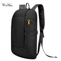 Winmax 10L рюкзак для путешествий Спорт на открытом воздухе походный рюкзак тактическая сумка мужские женские рюкзаки и альпинистские портатив...
