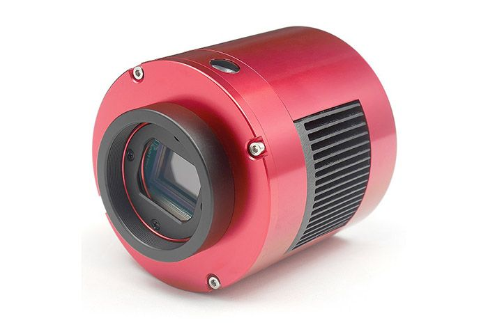 zwo asi1600mm pro cooled mono astronomy camera asi deep sky imaging (256 mb ddriii buffer) usb3.0 high-speed