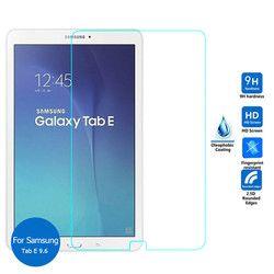En Verre trempé Pour Samsung Galaxy Tab E 7.0 8.0 9.6 pouce T560 T561 T377V T375P T377 T375 T113 T116 Tablet Écran Protecteur Flim