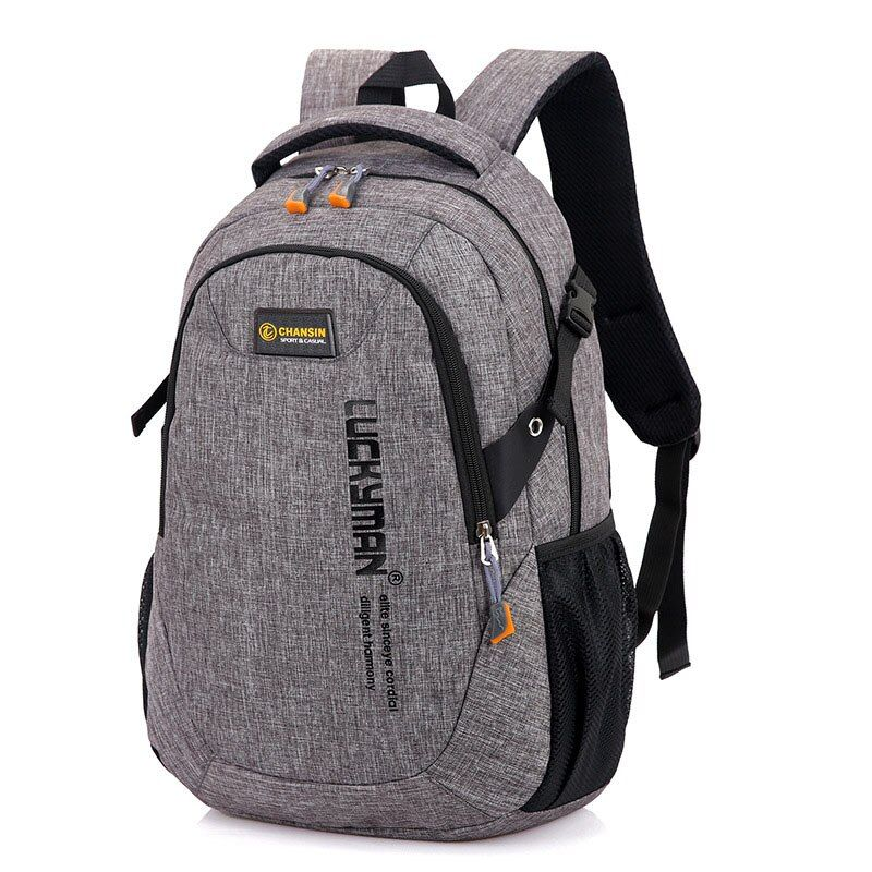 Men's Backpack Women Backpack Female School Bag For Teenagers Men Laptop Backpacks Men Travel Bags Large Capacity Student Bags