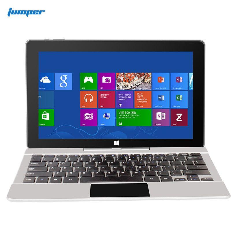 Jumper EZpad 6 s pro/EZpad 6 pro 2 en 1 tablet 11.6 ''apollo lac N3450 6 GB DDR3 64 GB SSD + 64 GB mem comprimés gagner 10 IPS 1080 P