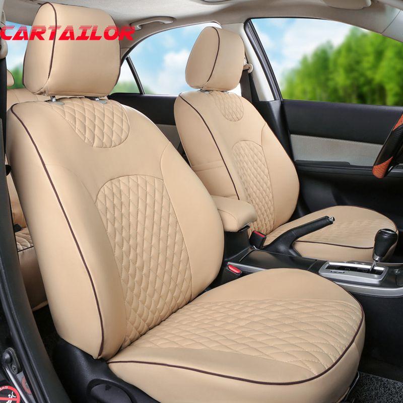 CARTAILOR neue custom fit sitzbezüge pu-leder für Acura tl auto sitzbezug set interieur-accessoires schwarz sitzbezug schutz