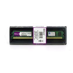Kllisre DDR2 2GB 800 667 MHz memory Desktop RAM non-ECC (INTEL & AMD) System High Compatible