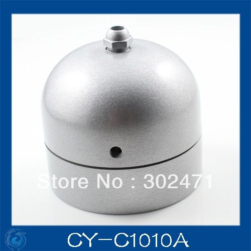 DIY CCTV Camera IR waterproof camera Metal Housing Cover(Small).CY-C1010A