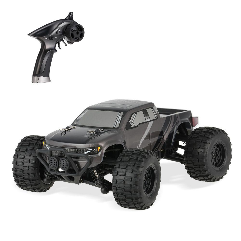 Remote Control Vehicle HBX 2138 1/24 2.4G 4WD 2CH Off-road Truck Mini Racing RTR RC Car