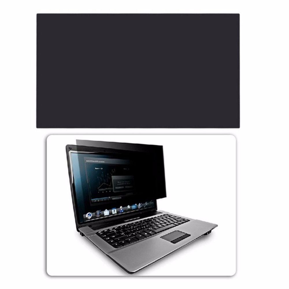 10 дюймов конфиденциальности-фильтр защиты anti-выглядывает Экраны защитный Плёнки конфиденциальности безопасности для 16:9 ноутбук