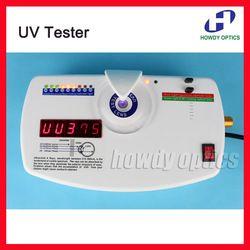 13B Lensa Optik Anti-radiasi Sinar ultraviolet UV Tester Detektor Pengukur