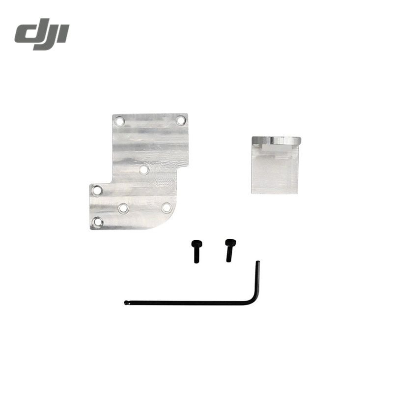 DJI Phantom 3 RC Quadcopter Spare Part Anti-explosion Gimbal Protection Protector Frame Set For FPV Camera Drone Flat Cable Accs