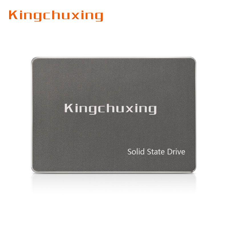Kingchuxing ssd hard drive ssd 120GB 240GB 480GB Internal Solid State Drive 2.5 inch SATA III HDD