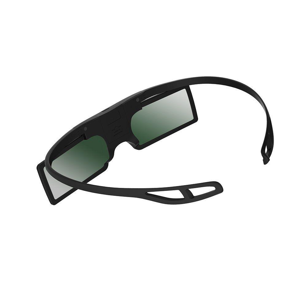 SCLS Gonbes G15-BT Bluetooth 3D Active Shutter Stereoscopic Glasses For TV Projector Epson / Samsung / SONY / SHARP Bluet