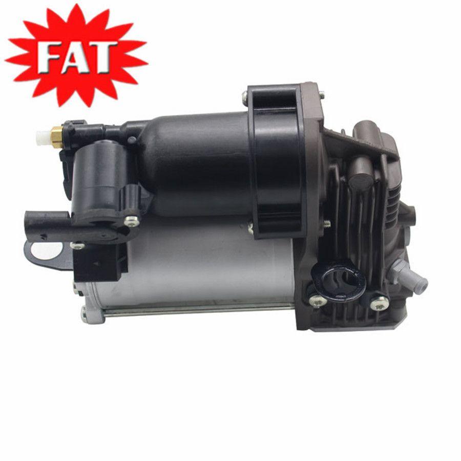 Luftfederung Kompressor Für Mercedes M Klasse W164 GL Klasse X164 mit Luft Ventil Pneumatische Kompressor A1643200904 A1643201204