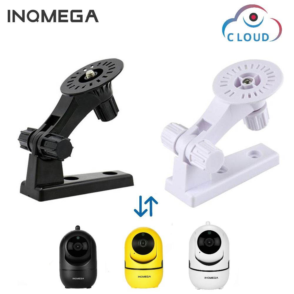 INQMEGA Wall Bracket For Amazon Cloud Storage Camera 291 Series  Wifi Cam Home Security surveillance IP Camera For APP-YCC365