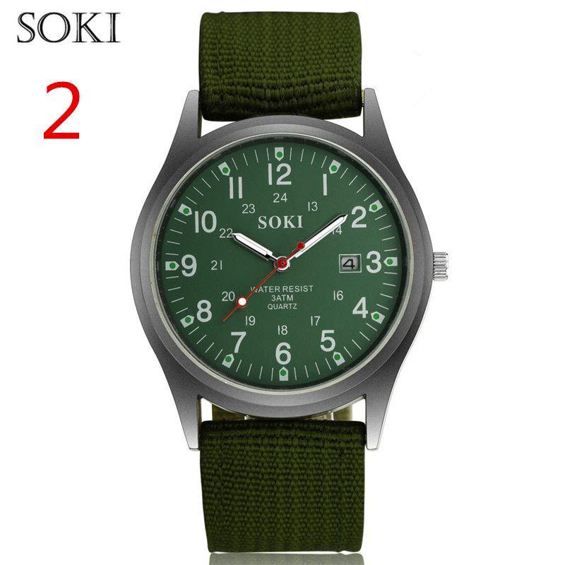The latest fashion quartz watch, high quality waterproof.