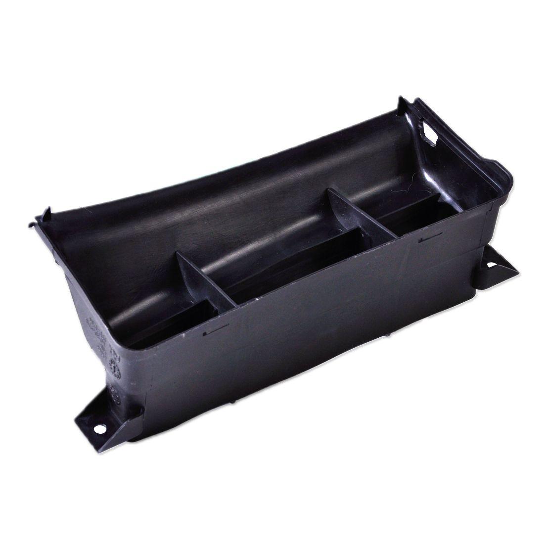 New 1Pc Black Air Intake Guide Inlet Duct 1K0805971C 1K0805971 Fit for VW Volkswagen Golf Mk6 Jetta Mk5 Mk6 2011 2012 2013