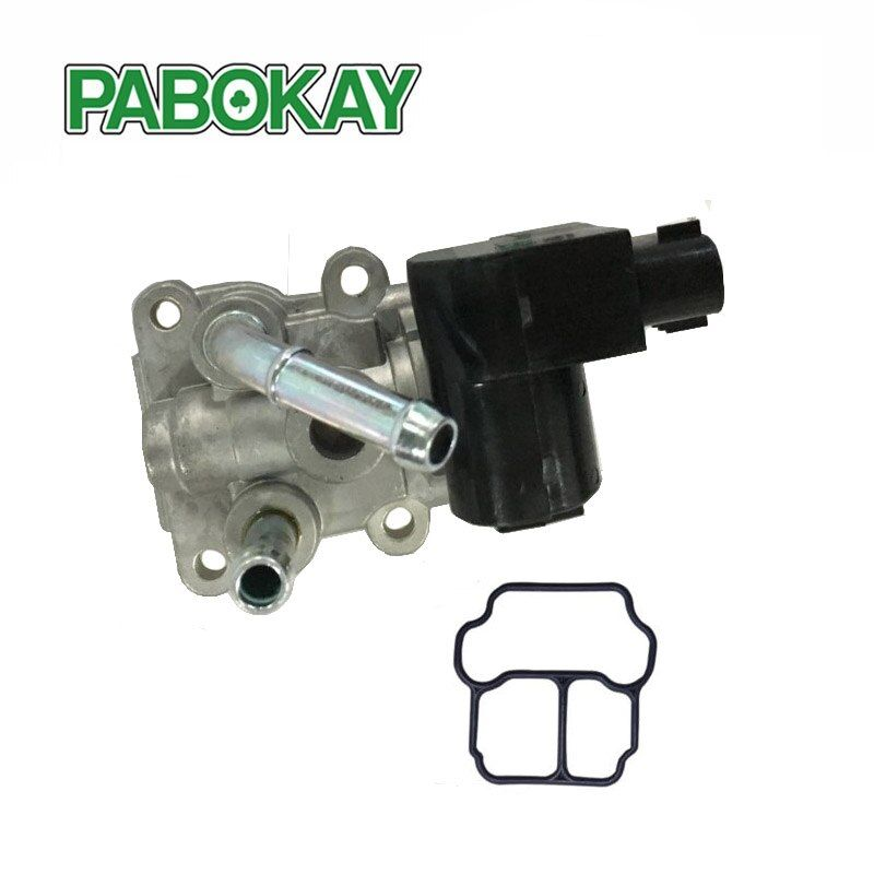 FOR TOYOTA DAIHATSU Cuore 6 VI 1.0  IDLE AIR CONTROL VALVE Motor IAC 136800-1250 22270-97201 2227097201 1368001250 0798005570