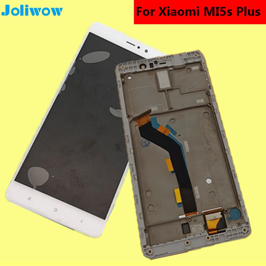 tested! For Xiaomi 5S Plus M5S plus Mi5S plus 5.7
