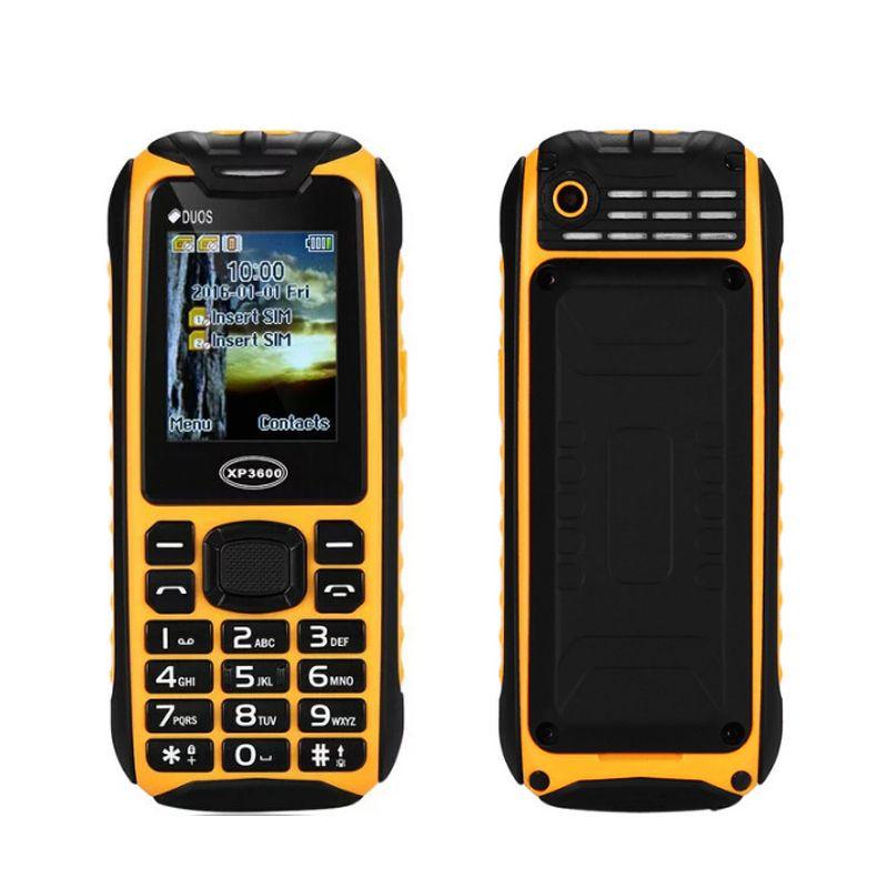 Оригинальный oeina xp3600 телефон Запасные Аккумуляторы для телефонов gsm старший старик телефон длительным временем ожидания Открытый фонарик б...