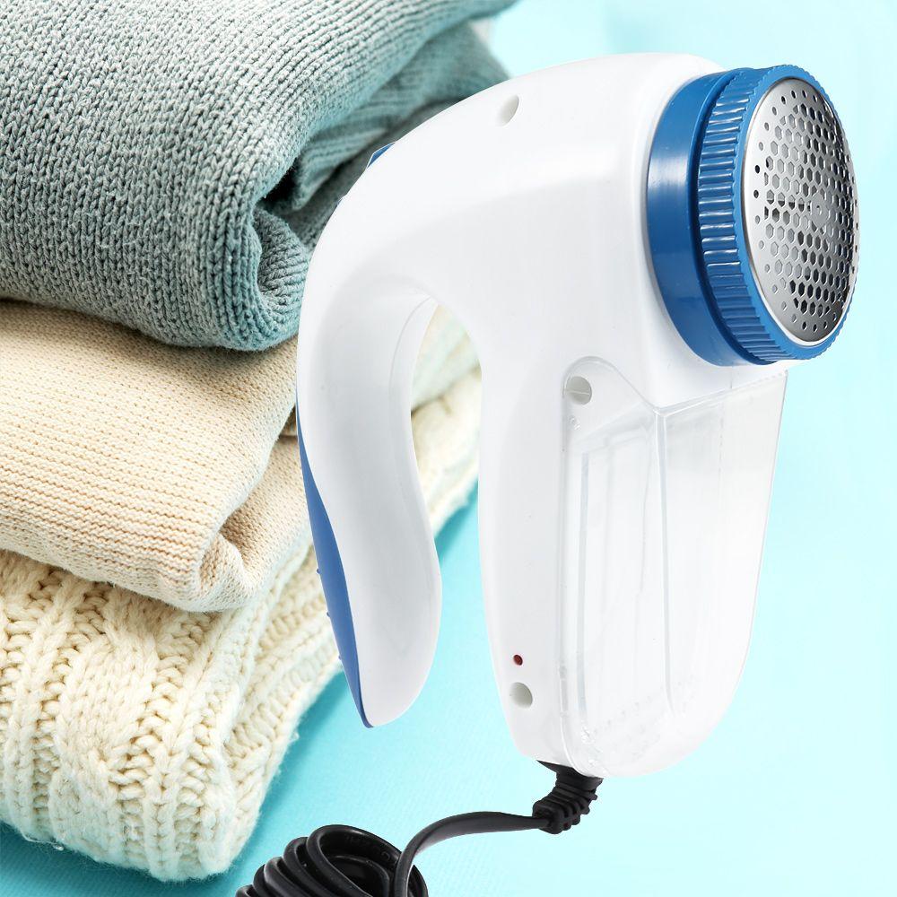 Vêtements électrique Lint Décapants de Pilules Fuzz Rasoir pour Chandails/Rideaux/Tapis Vêtements Lint Pellets Cut Machine Pilule Supprimer